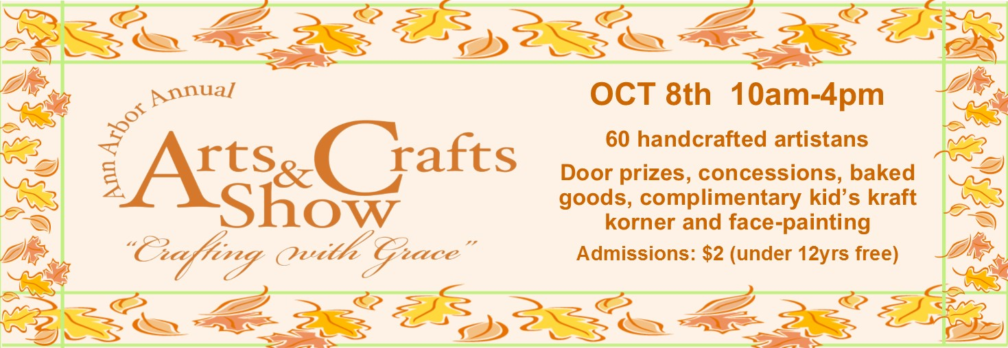 craft show website banner 2016